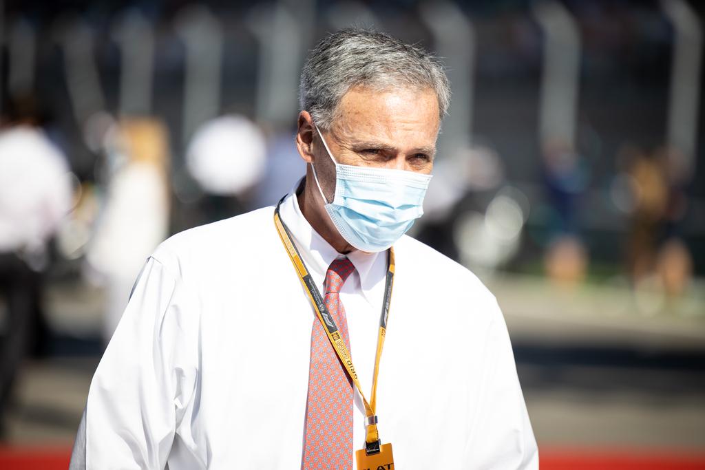 """F1   Carey su Domenicali: """"E' l'uomo giusto per gestire lo sport"""""""