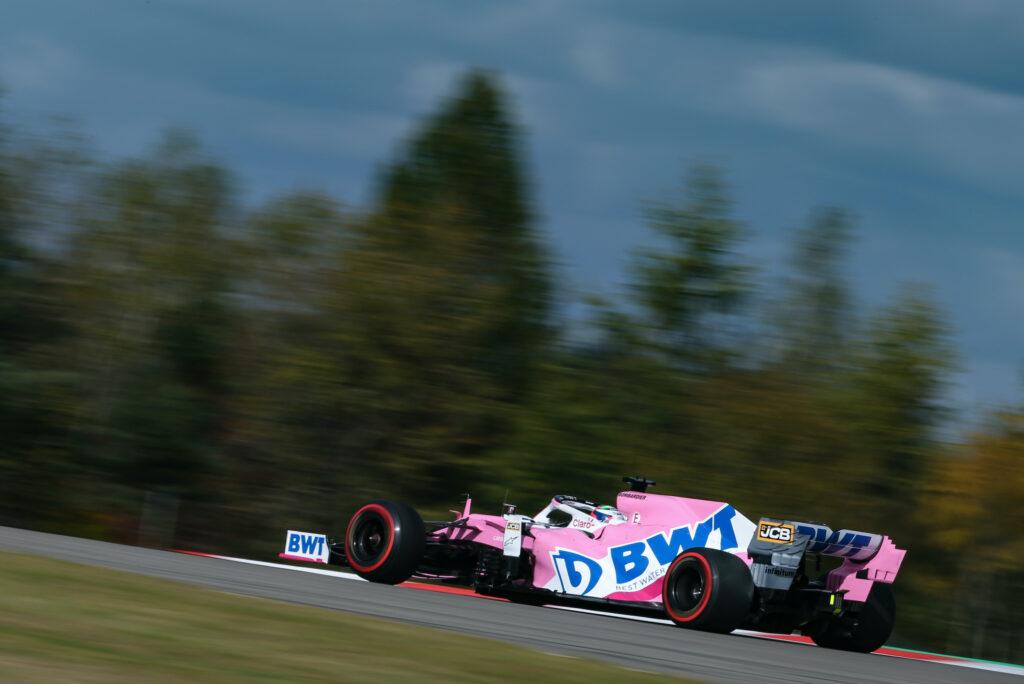 F1 GP Nurburgring: Hulkenberg sostituisce Stroll, cosa è accaduto