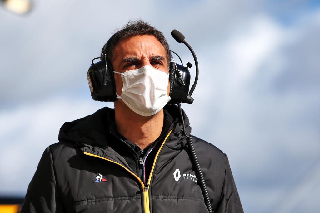 F1 | Abiteboul si incolpa per aver perso Ricciardo