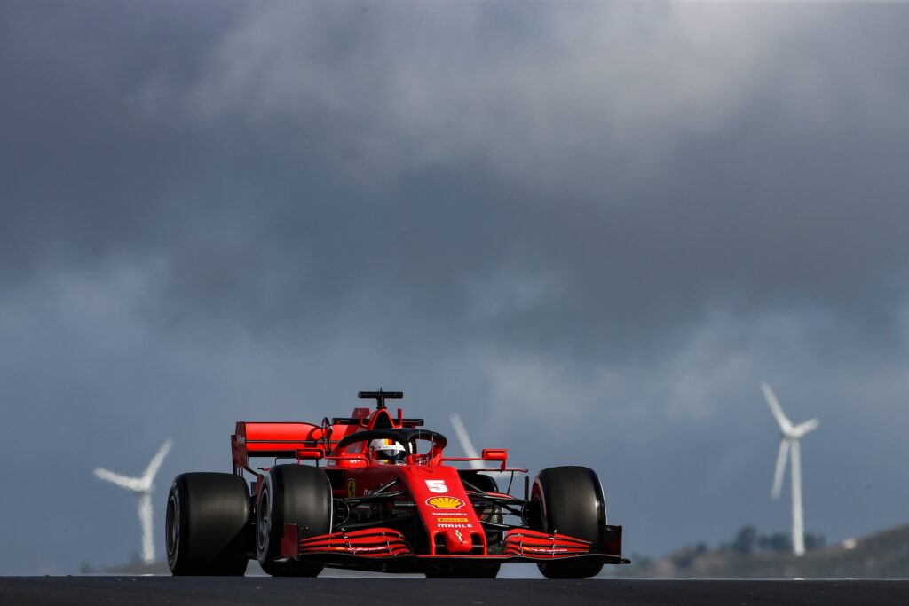 F1 | Ferrari, analisi prove libere in Portogallo: c'è fiducia in vista di qualifiche e gara