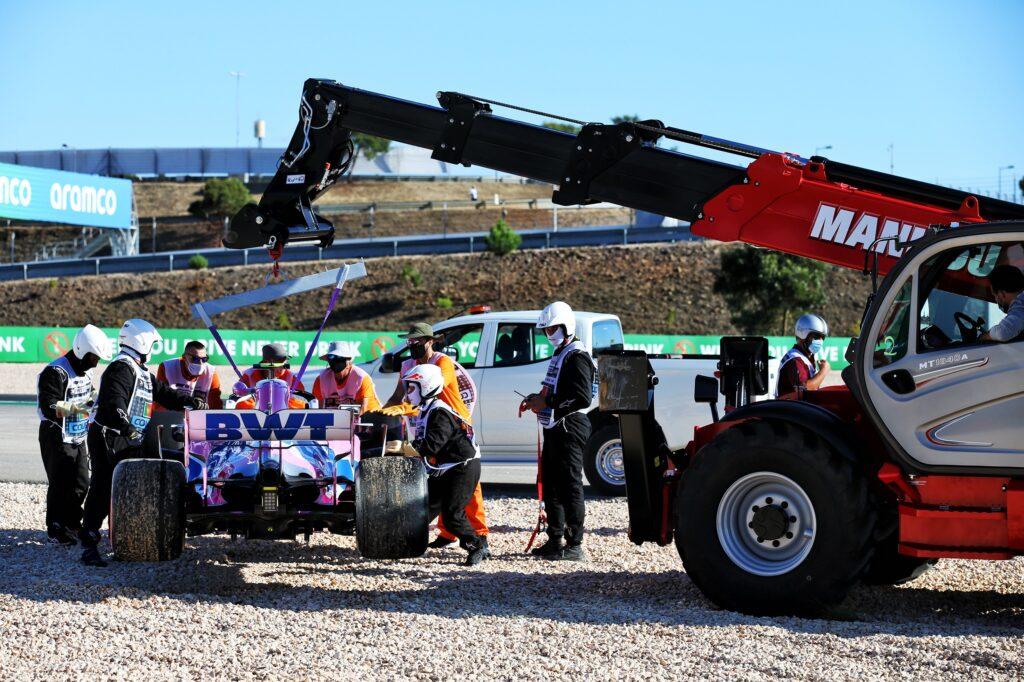 F1 | Nessuna sanzione per Verstappen e Stroll dopo l'incidente in FP2