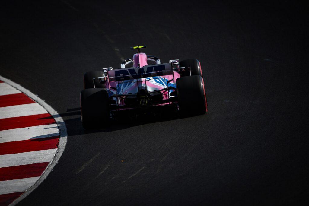 "F1   Racing Point, Stroll: ""Ho avuto giornate migliori"""