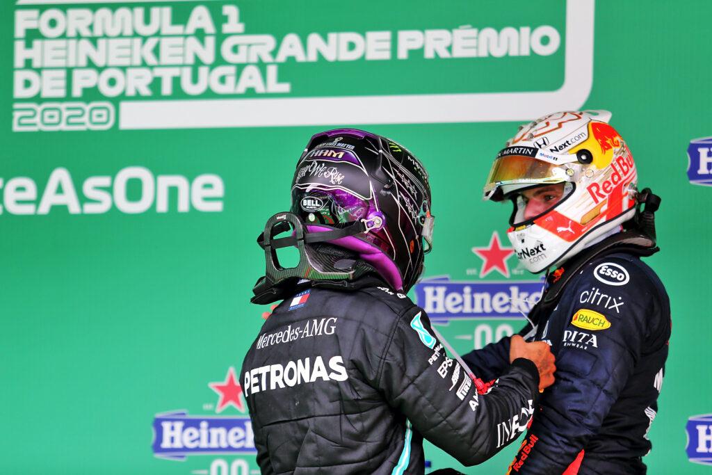 """F1   Red Bull, Max Verstappen: """"Ce lo aspettavamo, ma contento di essere sul podio"""""""