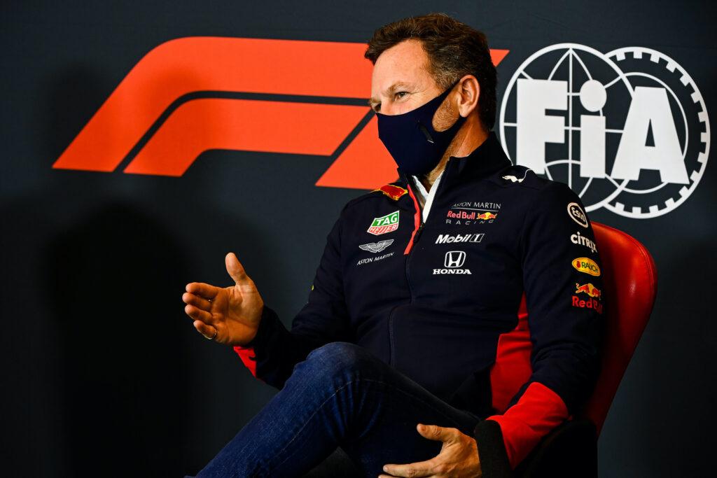 """F1   Red Bull, Christian Horner: """"Avere due strategie differenti potrebbe essere un vantaggio"""""""