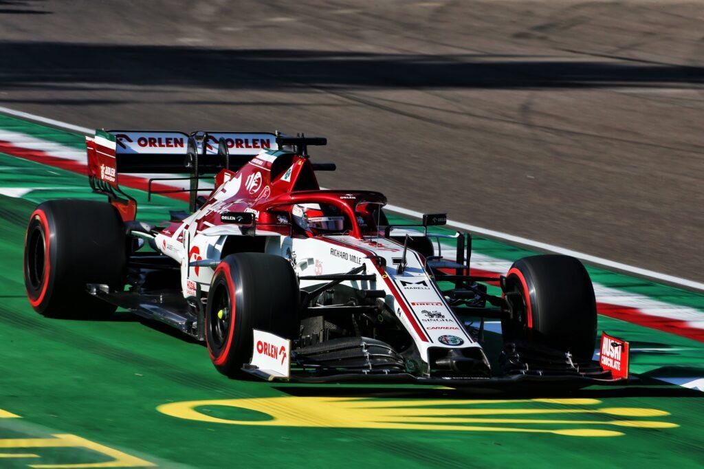 F1 | Alfa Romeo, i track limits eliminano Raikkonen dal Q2