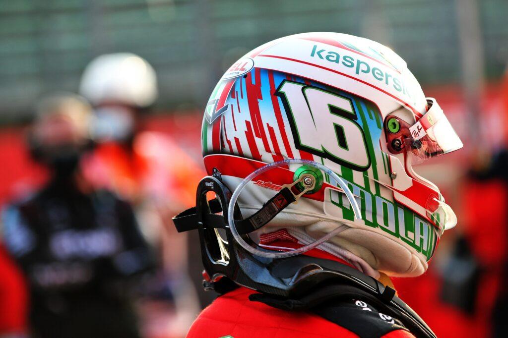 """F1   Ferrari, Leclerc: """"Non sono pienamente soddisfatto"""""""