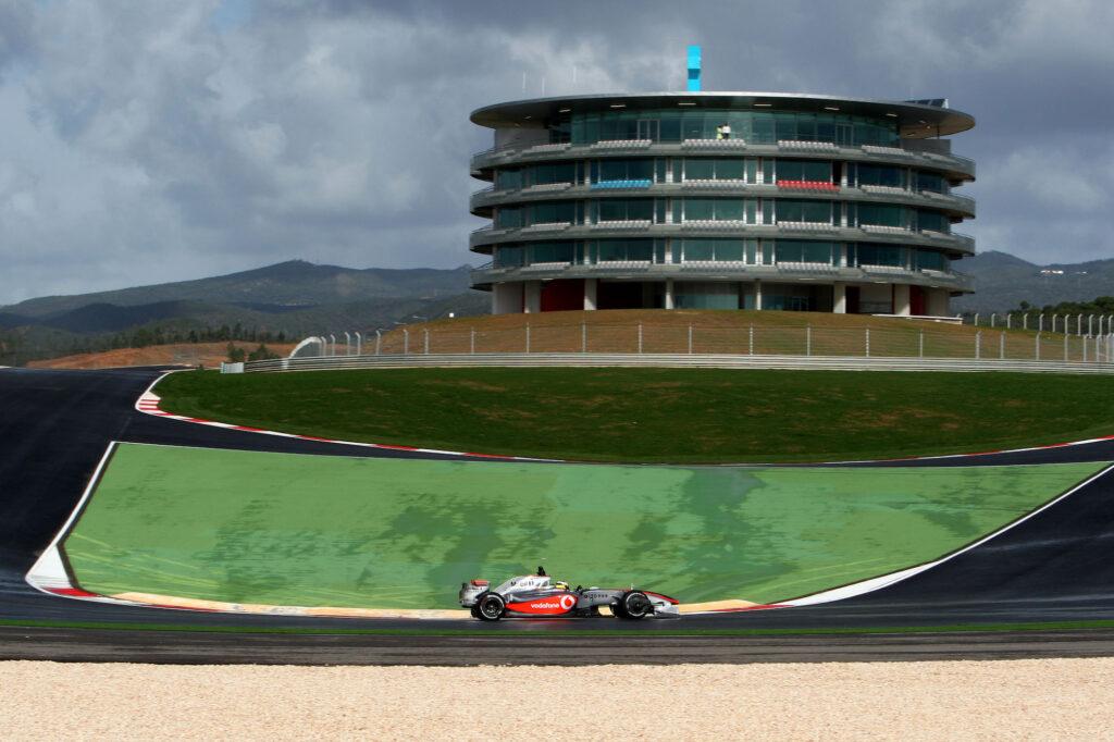 F1 | GP Portogallo, il governo valuta una gara a porte chiuse?