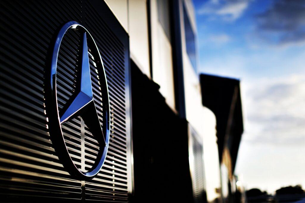 F1 | Mercedes, positivo al Coronavirus un dipendente del team al Nurburgring