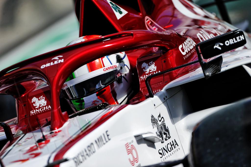 F1 | Alfa Romeo prosegue la partnership con Sauber