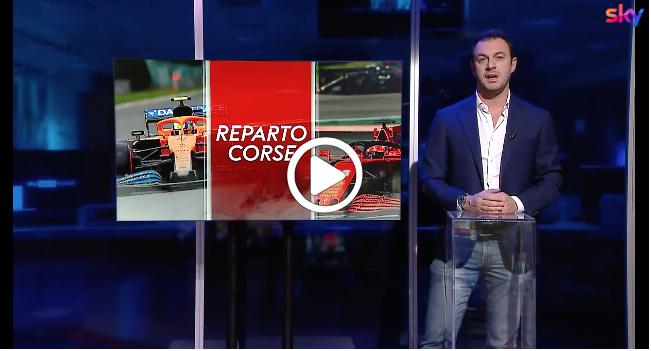 F1   GP Portogallo, che Ferrari aspettarsi a Portimao? Il punto di Matteo Bobbi [VIDEO]