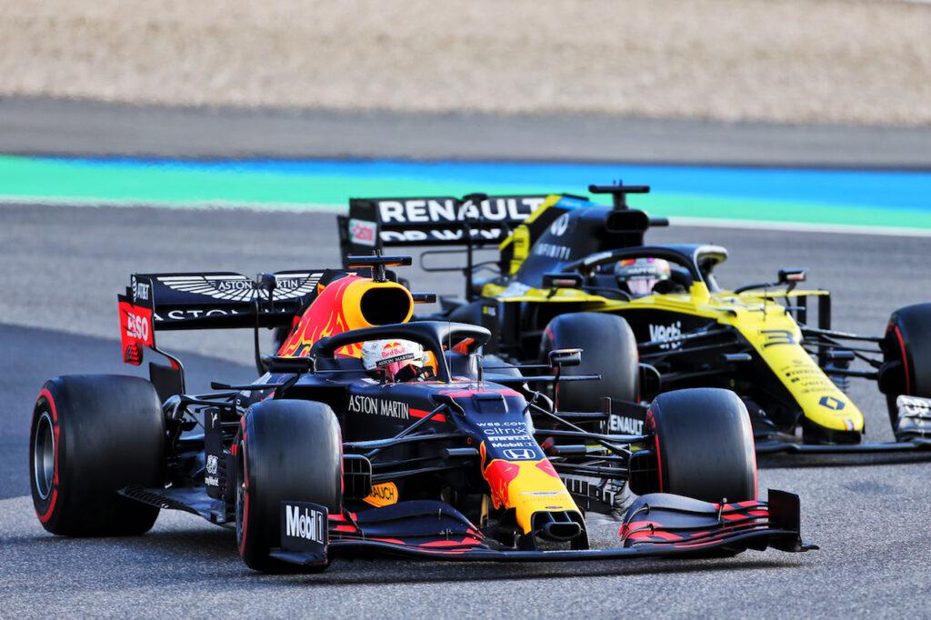 """F1   Marko cauto sul mercato piloti della Red Bull: """"Non c'è fretta"""""""