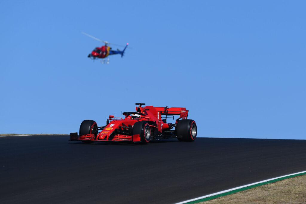 F1 | GP Portogallo, Leclerc chiude sesto le FP3 a Portimao