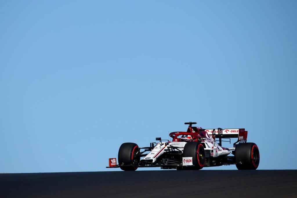 "F1 | Brawn elogia Raikkonen: ""E' un pilota iconico"""