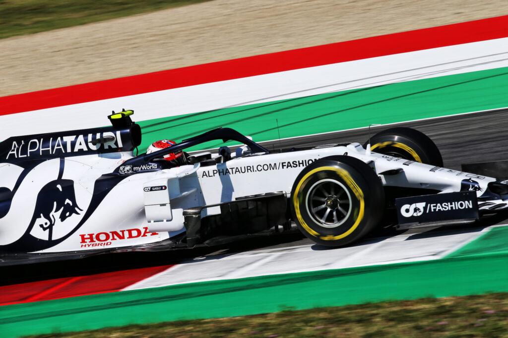 "Formula 1 | Gasly: ""L'addio di Honda mi rattrista"""
