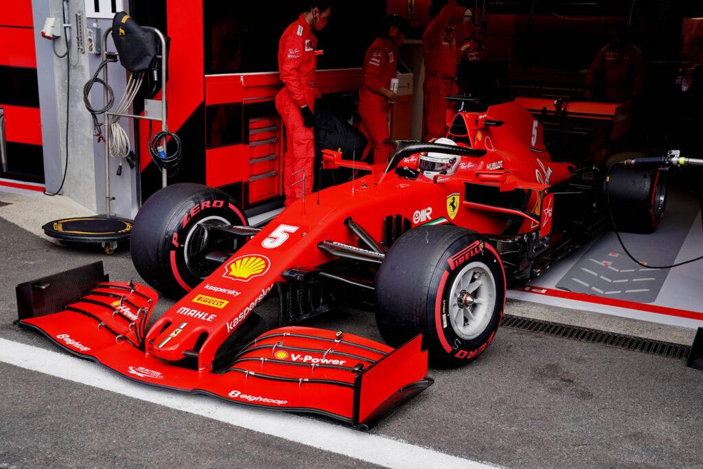 F1 | Ferrari, si torna al Nurburgring dopo sette anni