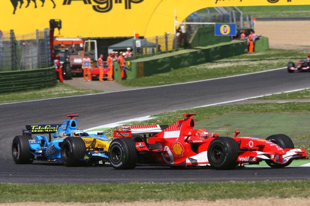 F1 | Ferrari, si torna ad Imola a 14 anni dall'ultimo GP di San Marino
