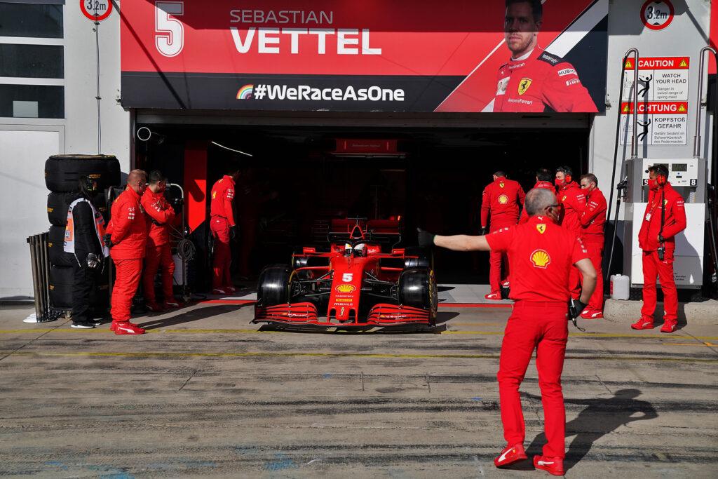 F1 | GP Portogallo, Ferrari a caccia di punti a Portimao