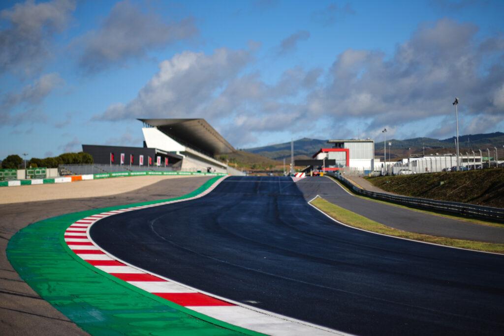 F1 | GP Portogallo, ufficializzata la zona DRS per il week-end a Portimao