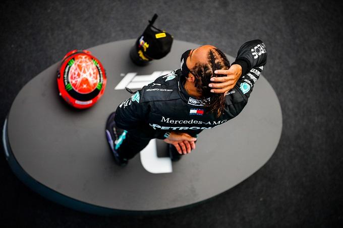 F1 | Gran Premio di Eifel: l'analisi delle gara
