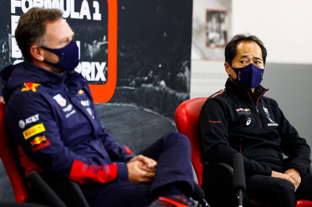 "F1 | Addio Honda, Horner commenta: ""Delusi per questa decisione"""