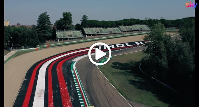 """F1   """"Aspettando Imola"""": lo speciale di Sky verso il prossimo GP [VIDEO]"""