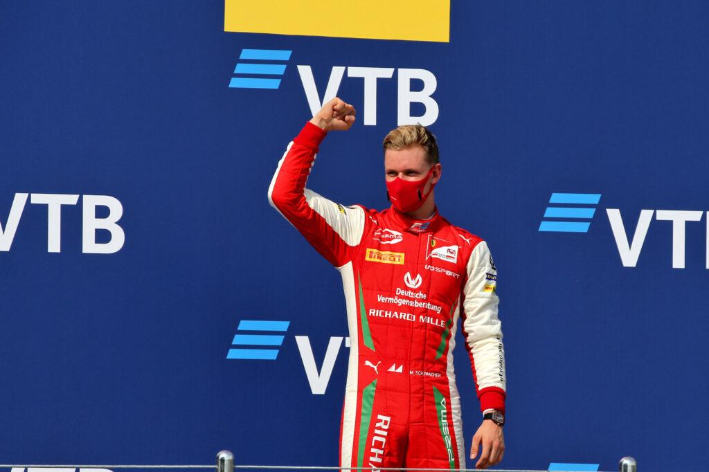 """F1   Brawn: """"Mick Schumacher ha davanti un futuro luminoso"""""""