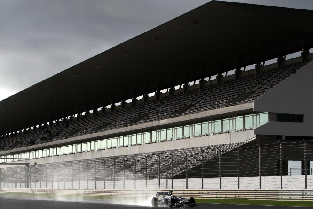 F1 | GP Portogallo, incognita nuovo asfalto per la gara a Portimao