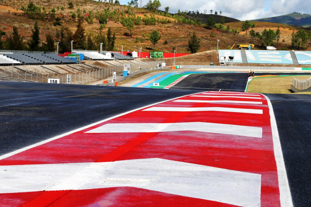 Formula 1 | GP Portogallo, gli orari su Sky Sport F1 HD
