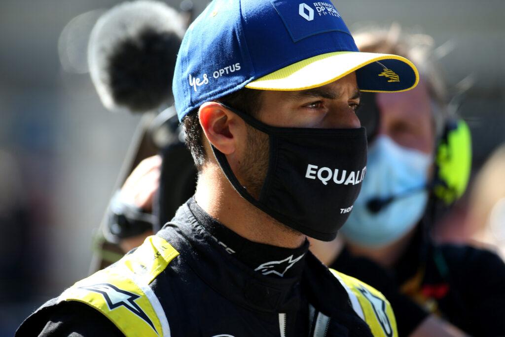 """F1   Ricciardo non cambia idea: """"Convinto della scelta di firmare per la McLaren"""""""