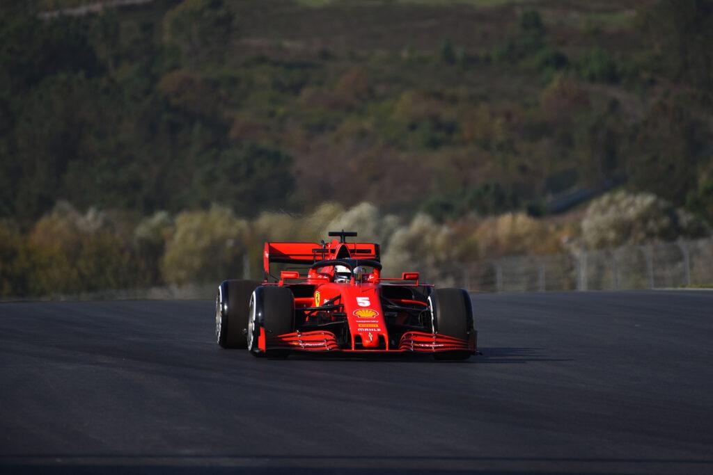 F1   Leclerc secondo, Vettel quinto: Ferrari soddisfatta dopo le FP2