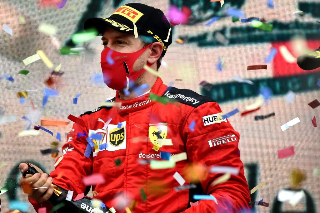 "F1 | Ferrari, Turchia dal ""sapore"" dolce"