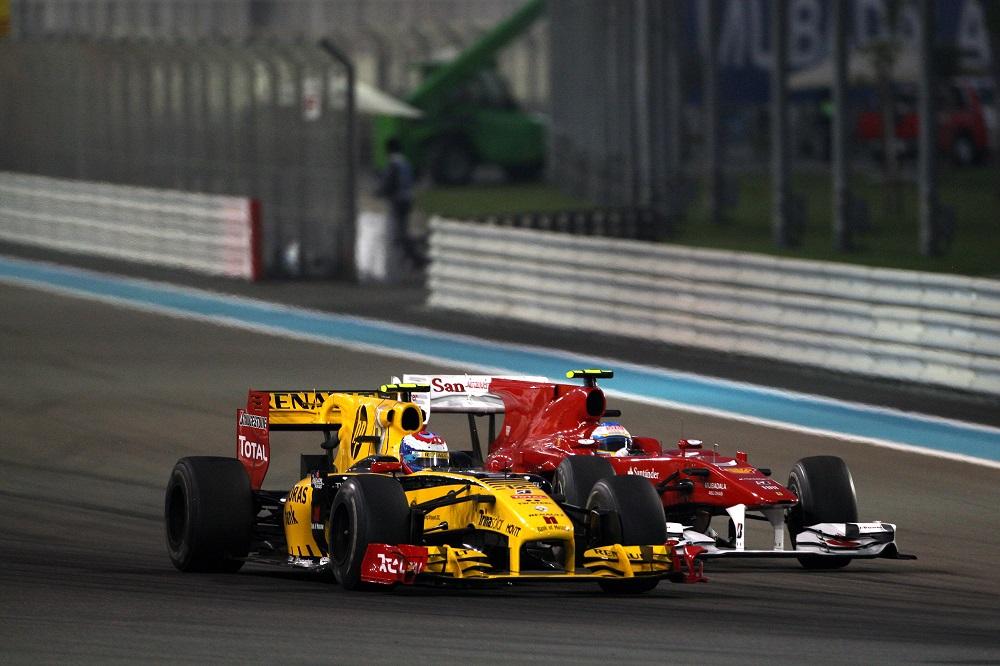 F1 | Ferrari, la beffa di Abu Dhabi compie dieci anni: una ferita ancora aperta