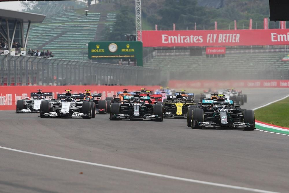 """F1   Carey: """"Nei prossimi anni speriamo di passare a un calendario di 24 gare"""""""