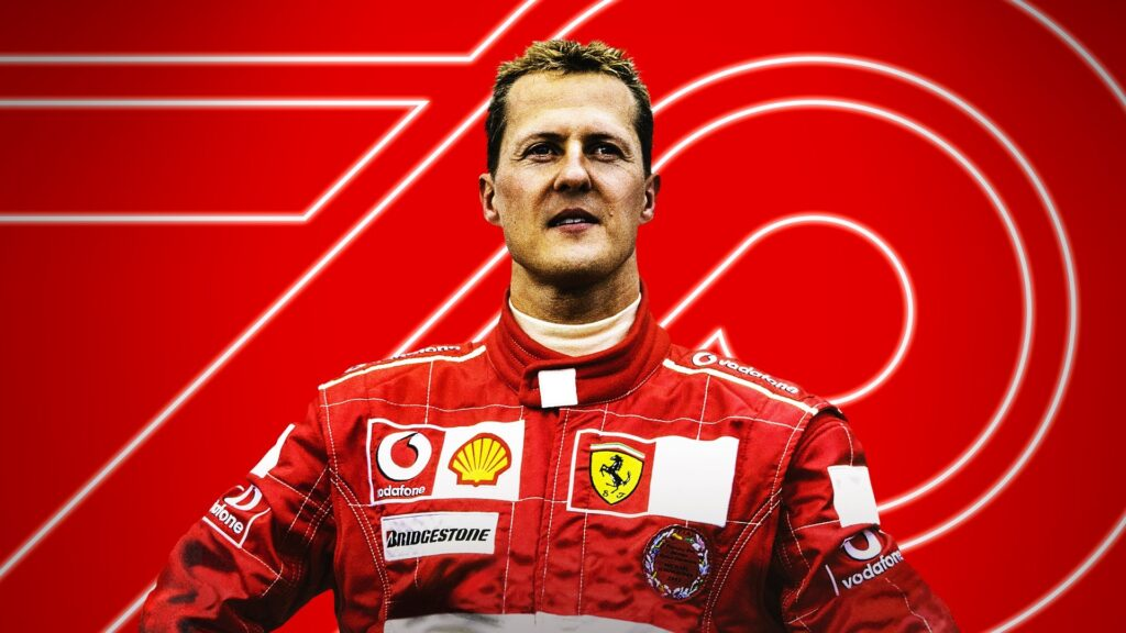 F1 2020: su Amazon disponibile la Deluxe Schumacher Edition
