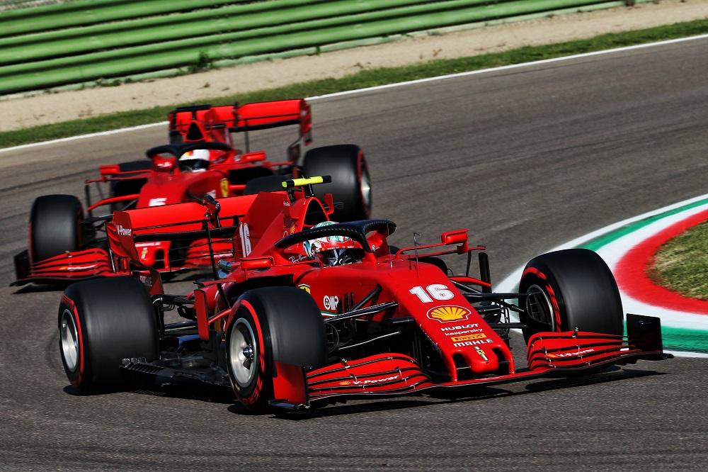 F1 | Ferrari, gli obiettivi per le ultime gare del 2020: terzo posto nel Mondiale costruttori e quarto nei piloti