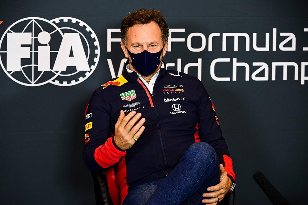 F1 | La Red Bull vuole sciogliere le riserve sul nuovo partner motoristico entro fine novembre