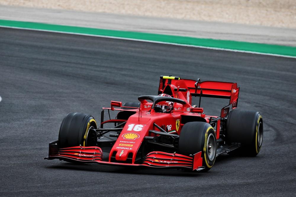 F1 | Bene i passi avanti, ma adesso la Ferrari ha bisogno di un podio