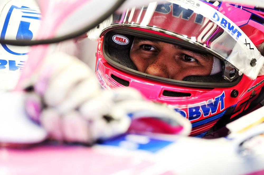 F1 | Perez non scarta l'opzione dell'anno sabbatico per il 2021