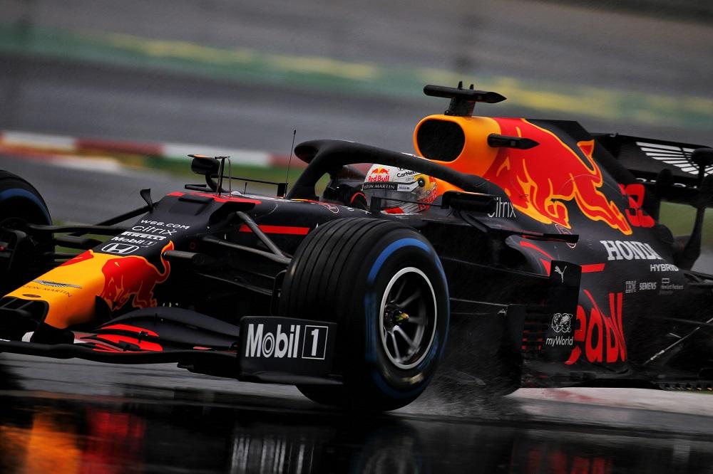 "F1 | GP Turchia, Verstappen: ""Sono deluso"""