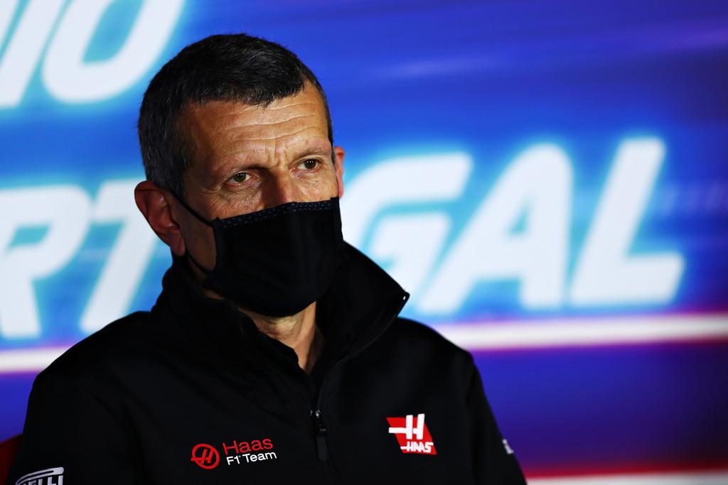 "F1 | Steiner ammette: ""Ho parlato con Hulkenberg"""