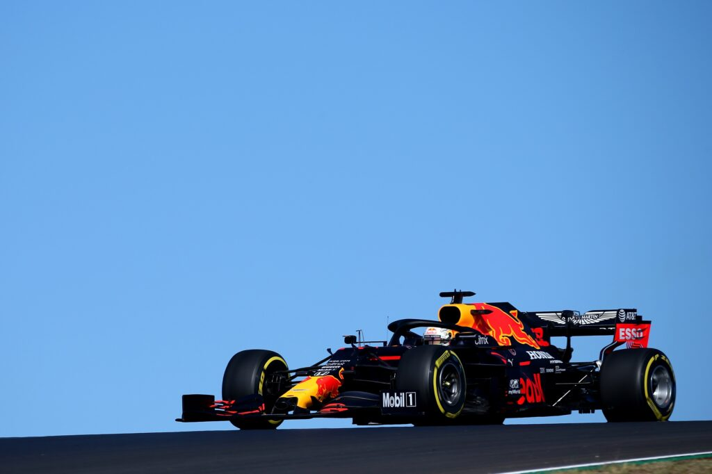F1 | Il Gran Premio d'Olanda si oppone al weekend da due giorni