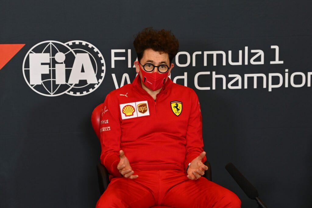 F1: Emilia: Leclerc 'facciamo fatica, ma in gara darò tutto'