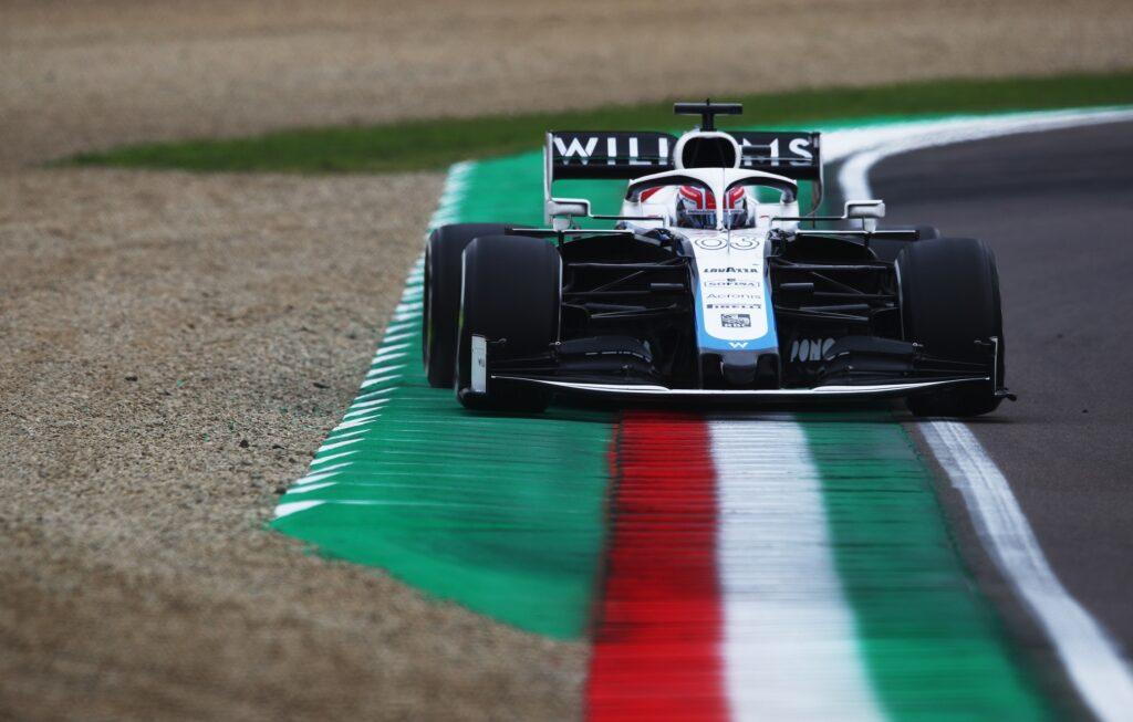"""F1   Williams, Russell in cerca di riscatto: """"Ho riflettuto tanto dopo l'incidente di Imola"""""""