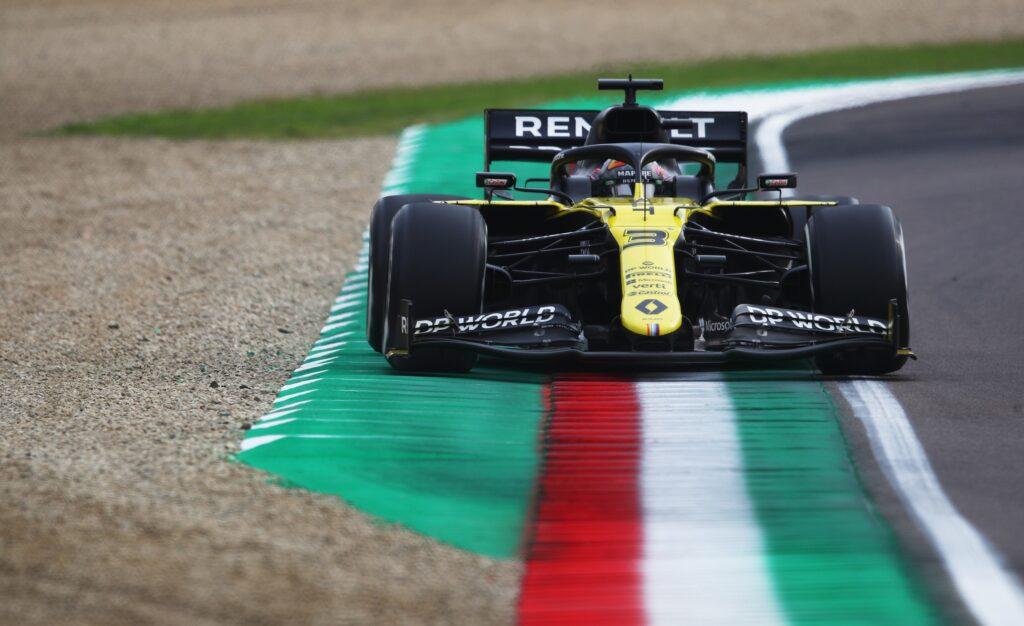 F1 | Imola intenzionata a rimanere in calendario anche nei prossimi anni