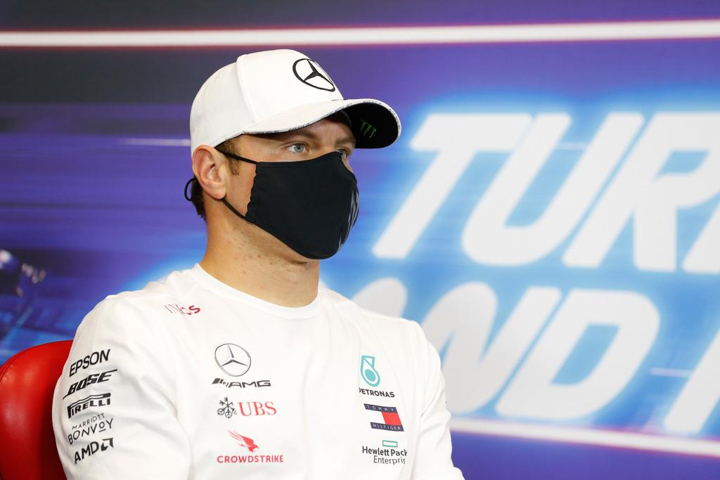 F1   Mercedes si scusa con i fans cinesi per la battuta di Bottas
