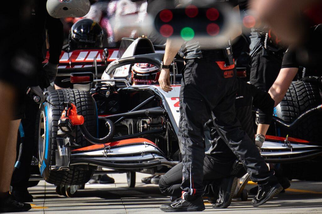 F1 | Haas, Grosjean e Magnussen 18° e 19° nelle libere in Turchia