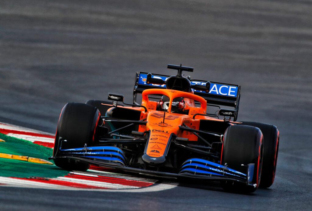 "F1 | McLaren, Carlos Sainz: ""Giornata negativa"""