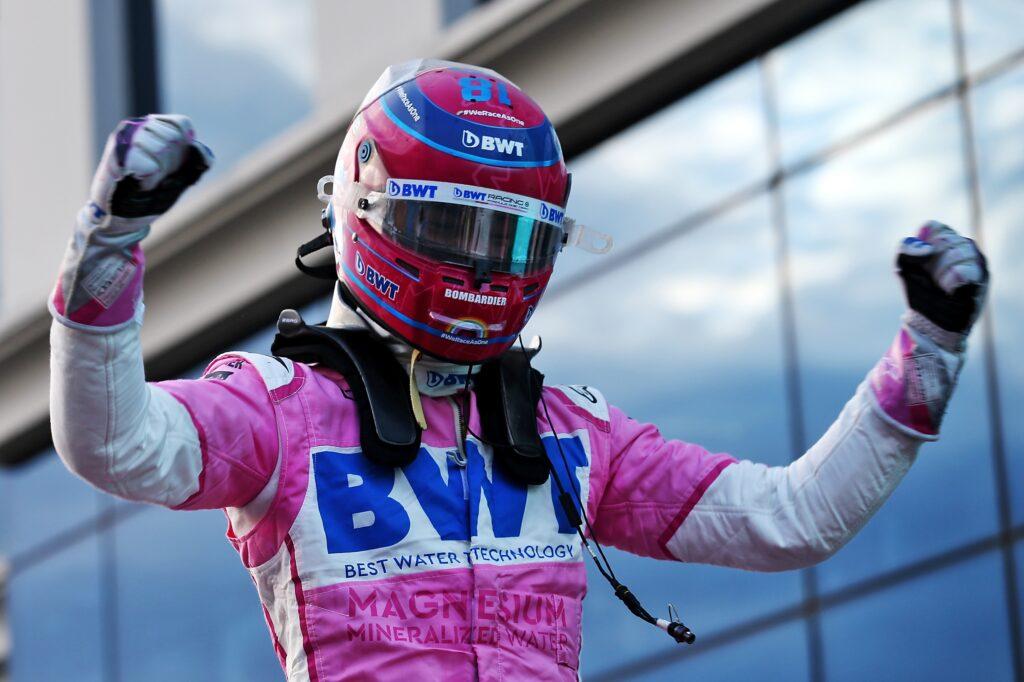 F1 | GP Turchia, clamoroso a Istanbul: pole position per Lance Stroll!
