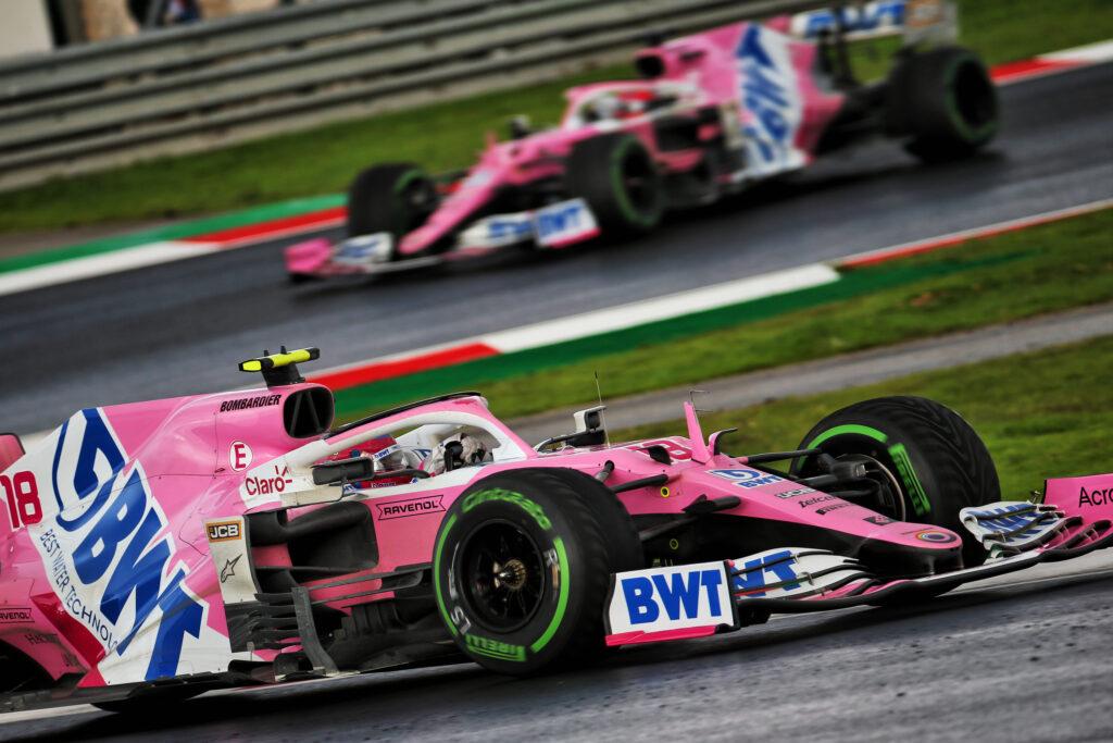 """F1   Racing Point, Lance Stroll: """"Difficile capire cosa è successo oggi"""""""