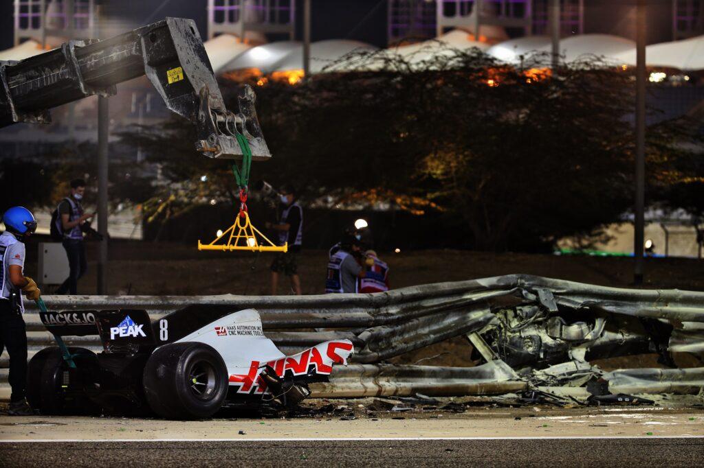 """F1   Incidente Grosjean, Ricciardo polemico: """"Non erano necessari tutti quei replay"""""""